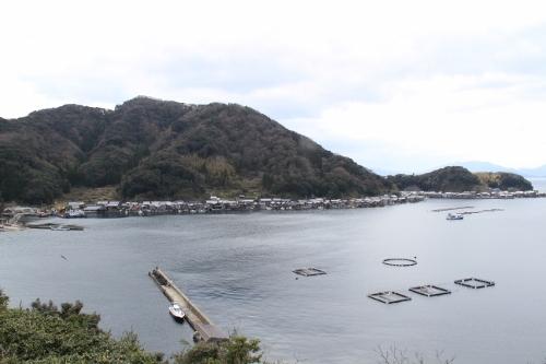 京丹後の旅1