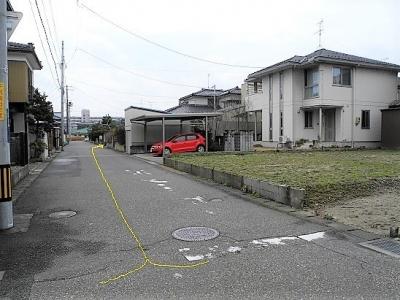 20170314曲がり角