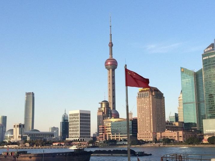 20170217上海_バンド