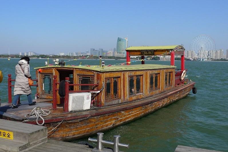 20170217上海_渡し船