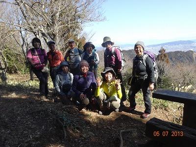 高草山山頂2