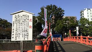 20161106大井町へ(その3)