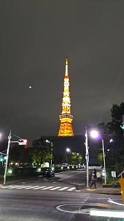 20161110東京タワー(その3)