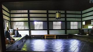 20161206相国寺(その1)