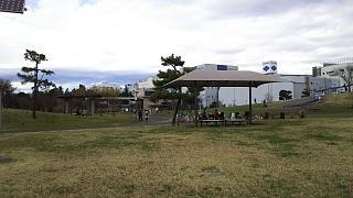 20161223平和島公園(その3)