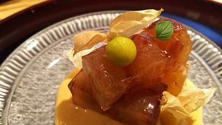 20160922日本料理澤(その46)
