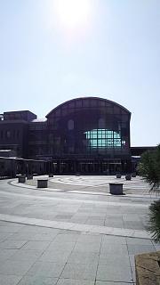 20160924高松駅まで(その7)