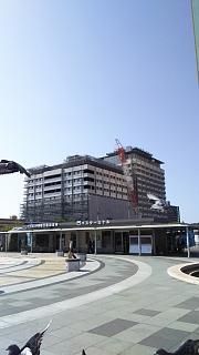 20160924高松駅まで(その9)