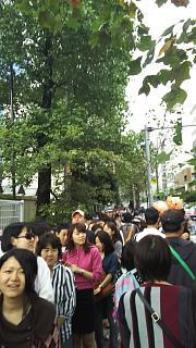 20161009築地秋祭り(その2)