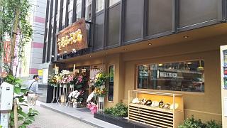 20161009東銀座(その1)