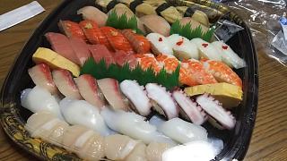 20161010活美登利寿司(その1)