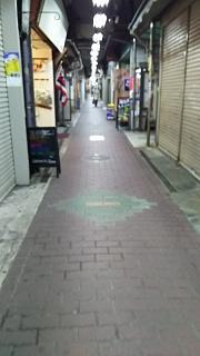 20161010六角橋商店街(その1)