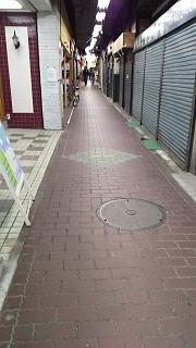 20161010六角橋商店街(その2)