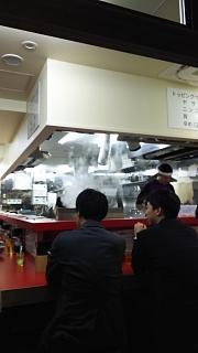 20161014ラーメン二郎歌舞伎町店(その3)
