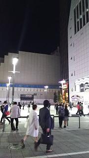 20161014歌舞伎町(その2)