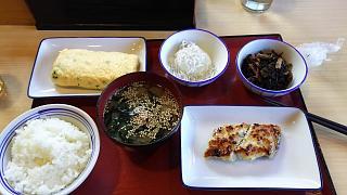 20161024木太町食堂(その1)