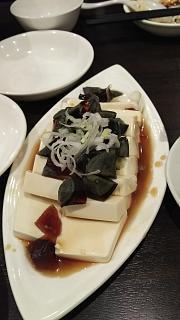 20161028西安刀削麺張家(その4)