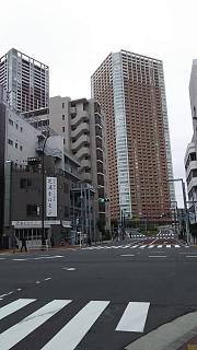 20161029五反田へ(その2)