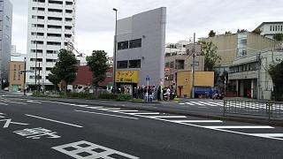 20161029五反田へ(その3)
