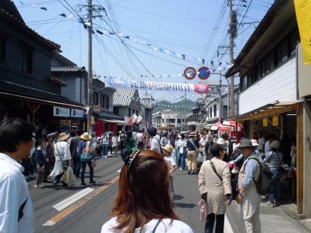 有田陶器市2(2017-04-30)