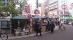 多摩川まるしぇ in 蒲田