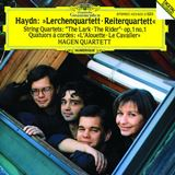 Haydn String Quartets The Lark D.G.