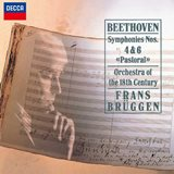 ベートーヴェン 交響曲第6番「田園」ブリュッヘン