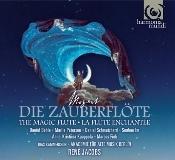 モーツァルト:歌劇「魔笛」(RIAS室内合唱団/ベルリン古楽アカデミー/ヤーコプス)