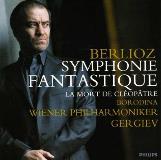 幻想交響曲、他 ゲルギエフ指揮ウィーン・フィル