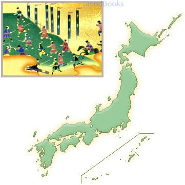 日本史地図