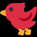 鳥絵文字Twitter