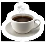 コーヒーApple