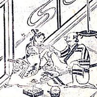 衆道物語wikimedia