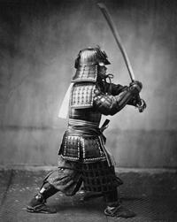 甲冑サムライpixabay