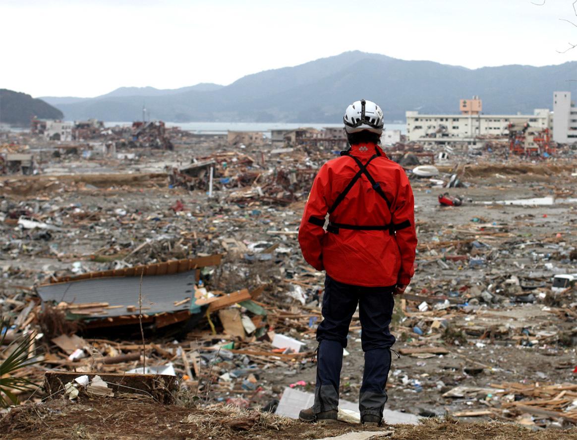 忘れまい 東日本大震災(1)