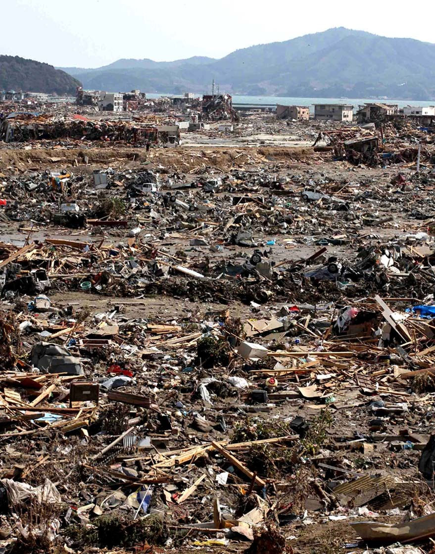 忘れまい 東日本大震災(2)