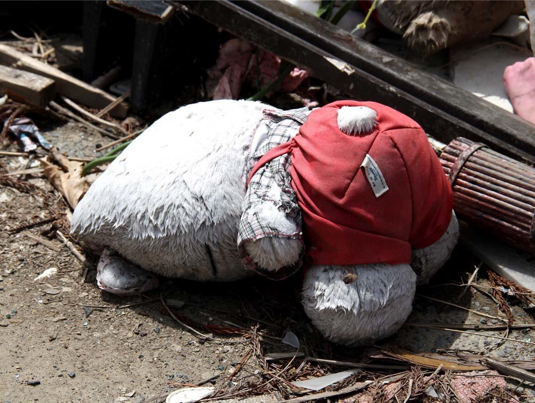 忘れまい 東日本大震災(3)