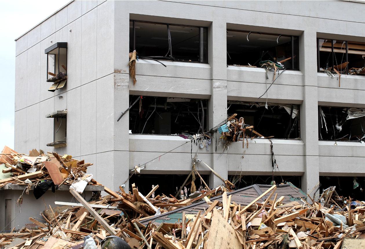 忘れまい 東日本大震災(8)