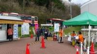 福島花見山29あぶくま親水公園シャトルバス