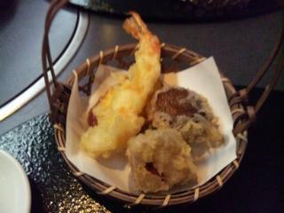 華えん 天ぷら2