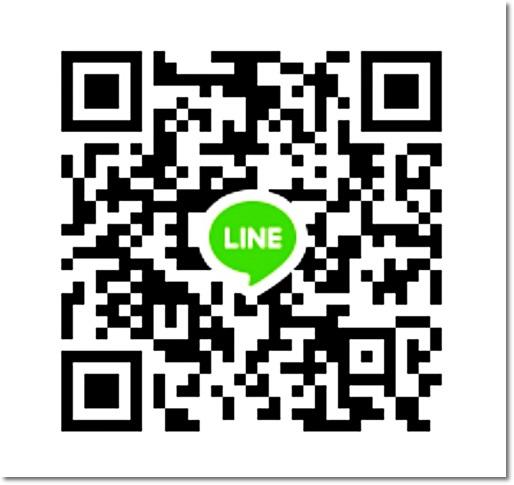 LIVE QRコード