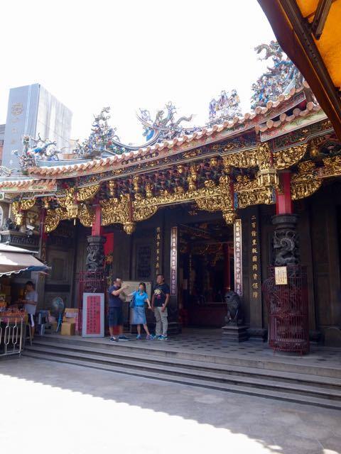 城隍廟 - 1 (2)
