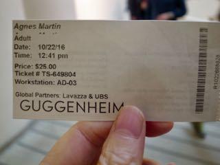グッゲンハイム美術館 - 1 (10)