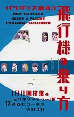 飛行機の乗り方 - 1