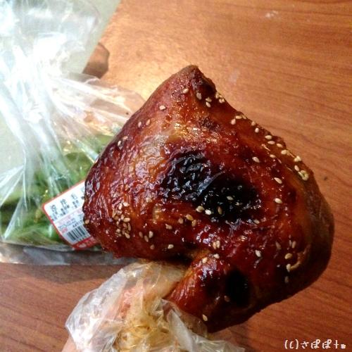台湾スーパーお惣菜7