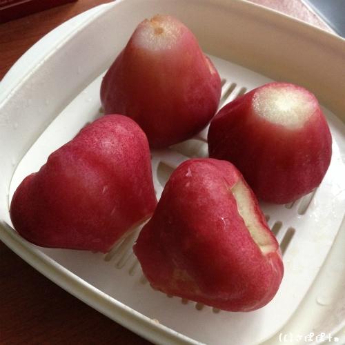 果物地獄1