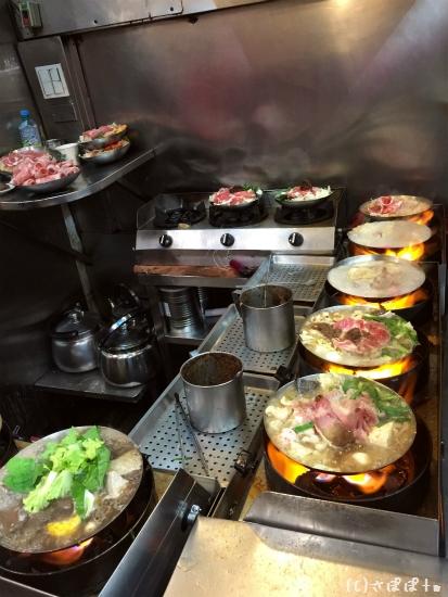 喜鍋屋10