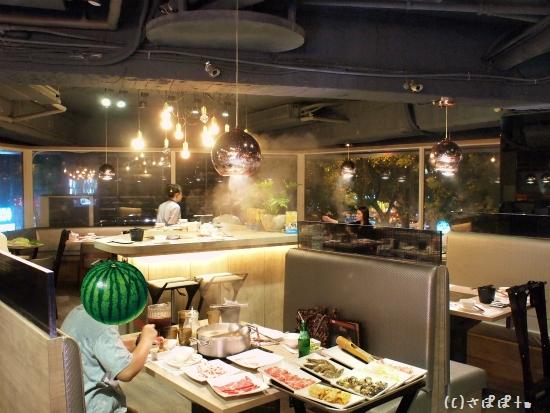 満堂紅-頂級麻辣鴛鴦火鍋12