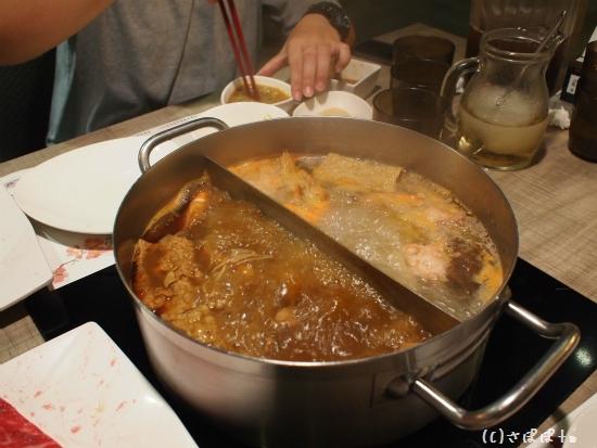 満堂紅-頂級麻辣鴛鴦火鍋44