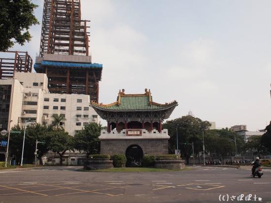 中原福州乾麺5